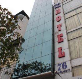 Cơ sở 2: Tầng 6, tòa nhà Hoa Cương, 80B Nguyễn Văn Cừ, Long Biên, Hà Nội