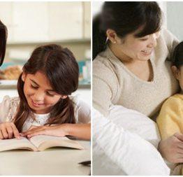 5 bí kíp giúp trẻ tập trung trong học tập