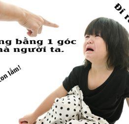 Đây là câu nói của bố mẹ khiến con cái tổn thương nặng nề!