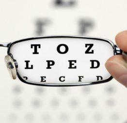 Cận thị độ nặng đã có cách chữa!!!